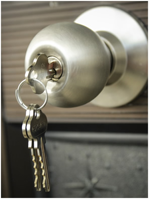 Residential Locks - Houses, Flats, Apartments