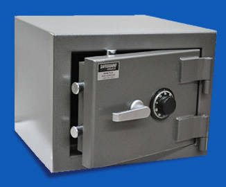 Safes - Sales & Servicing